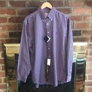 Brooks Brothers Brookscool Men's Shirt